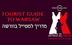 Tourist Guide to Warsaw: komedie en melodrama inéén