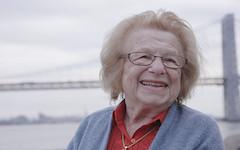 Het fenomeen Dr. Ruth, aka \'Grandma Freud\'