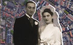 De Joodse bruiloft, een uniek verhaal