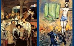 Wat is Joodse kunst?
