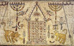 Joodse kunst of geen Joodse kunst, dat is de kwestie