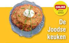 Online: De Joodse keuken