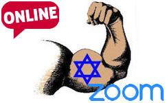 Macht en onmacht in de Joodse geschiedenis