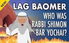 Lag be'Omer: het verhaal van Rabbi Shimon Bar Yochai
