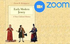 De vroegmoderne periode als kraamkamer van het moderne Jodendom